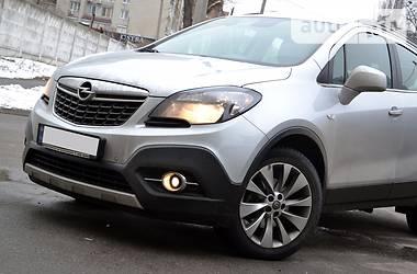 Opel Mokka 1.8 AT 2016