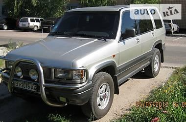 Opel Monterey LTD 1993