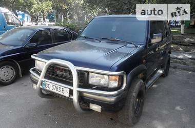 Opel Monterey 3.2  1995
