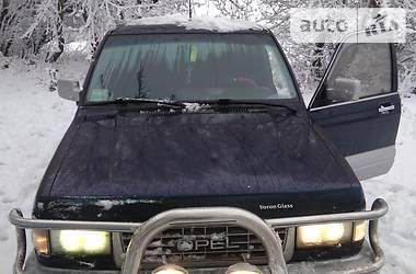 Opel Monterey  1995
