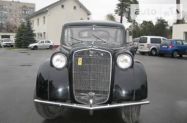 Opel Olimpia  1939