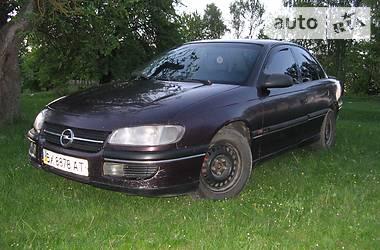 Opel Omega 2.0i 1994