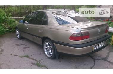 Opel Omega IRMSCHER 1997