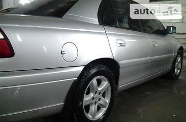 Opel Omega CD ELEGANS 2003