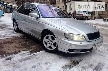 Opel Omega 3.0 DTI 2003