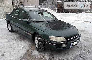 Opel Omega 2.0 i CD 1997