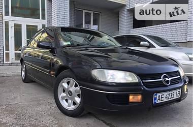 Opel Omega B 2.0(16v) 1997