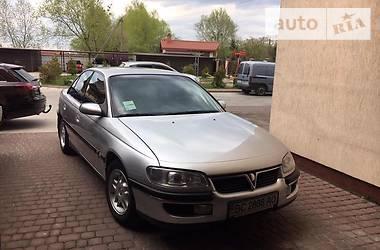 Opel Omega SPORT 1999
