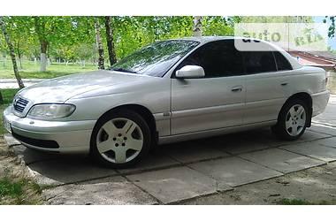 Opel Omega FULL 2001