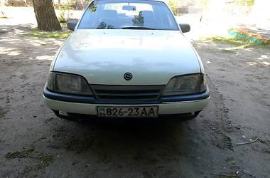 Opel Omega  1986