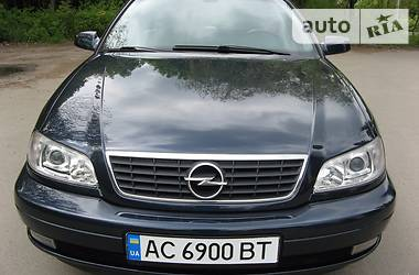 Opel Omega 2.2 DTI  2003