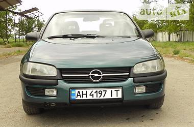 Opel Omega 2.0 i GLS 1994