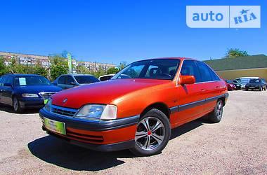 Opel Omega 2.0 1991