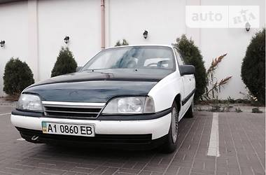 Opel Omega A 1988