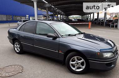 Opel Omega 2.0i 16V 1998