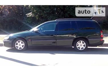 Opel Omega 2.0 16V 1997