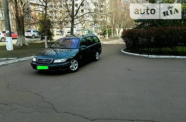 Opel Omega C 2002