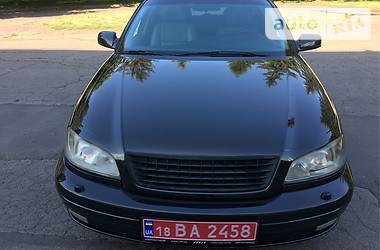 Opel Omega Webasto 2000