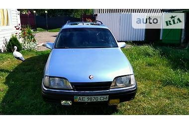 Opel Omega Injection 1992