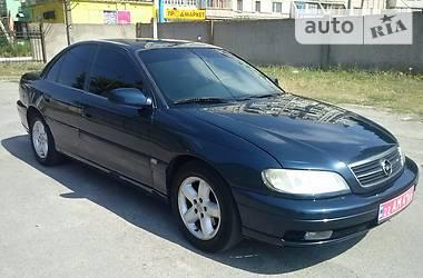 Opel Omega 2.2 komfort 2004