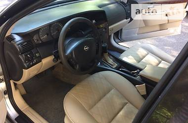 Opel Omega Exclusive BOSE 2001