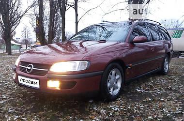 Opel Omega V6 1995