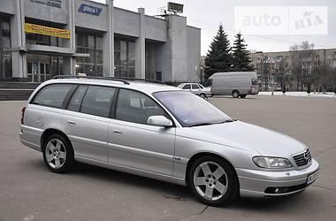 Opel Omega C 2.5 DTI Automatic 2002