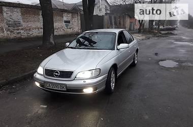 Opel Omega 2.5DTi 2002