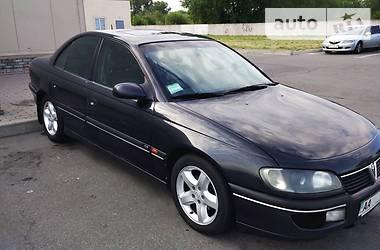 Opel Omega 2.0 Automatic 1997