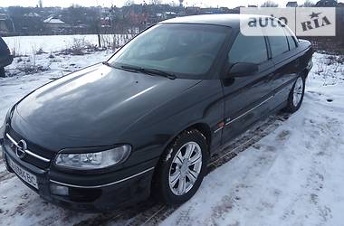 Opel Omega 2.0 i GLS 1995