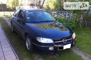 Opel Omega 2.0 i GLS 1997