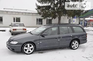 Opel Omega C Design Edition 2002