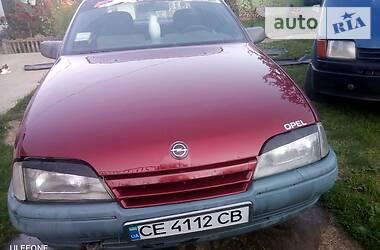 Opel Omega  1990
