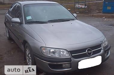 Opel Omega B CD 1995