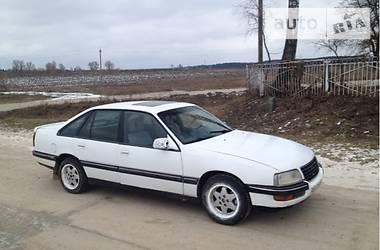 Opel Senator B 1989