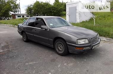 Opel Senator  1989