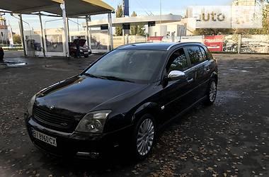 Opel Signum Irmscher 2005