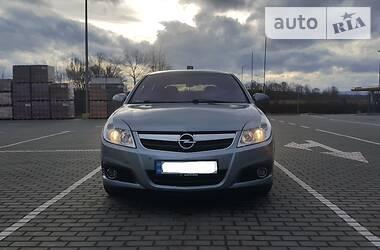 Opel Signum  2007