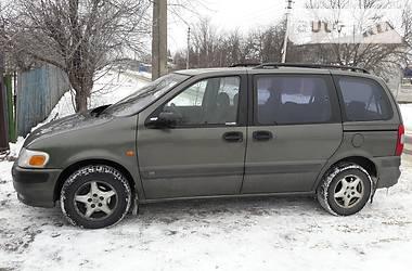Opel Sintra v6 3.0 1997