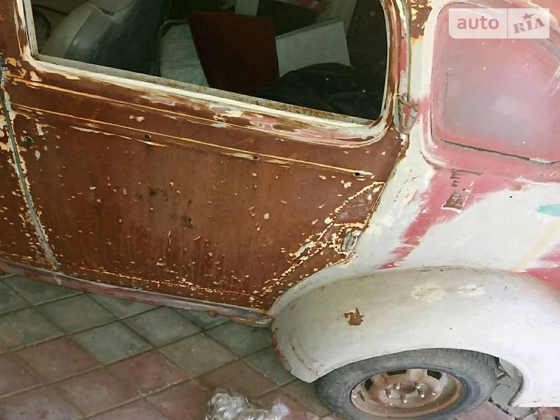Opel Super 6