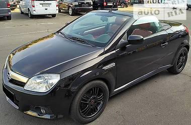Opel Tigra 2007