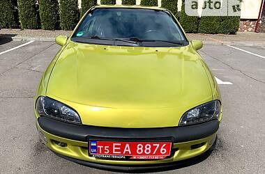 Opel Tigra  1998