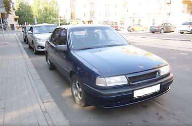 Opel Vectra A 1.6 1993