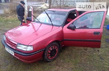 Opel Vectra A 1.6 i 1989