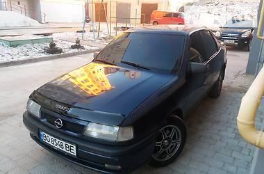 Opel Vectra A 2.0 i 1989