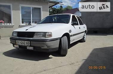 Opel Vectra A 1.7 D 1991