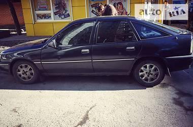 Opel Vectra A 2.0 1992