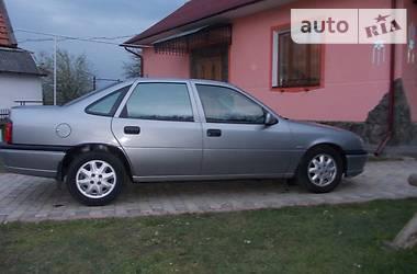 Opel Vectra A 2.0 GLSi 16V 1995