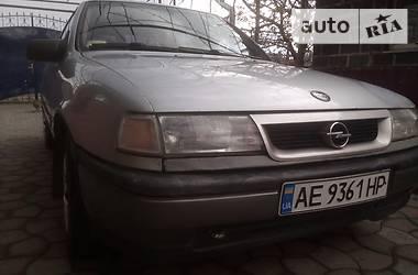 Opel Vectra A 1992