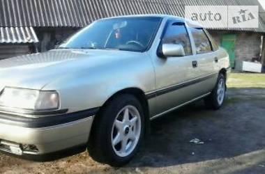 Opel Vectra A 1.8 1992